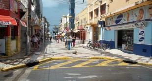 Calçadão Santa Cruz 1