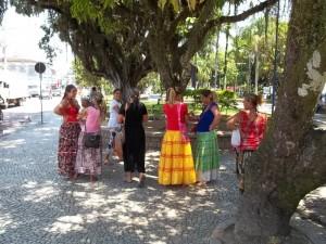 Ciganos em Caraguá 2015 00