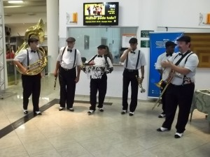Banda de Jazz_Caraguá a Gosto 25
