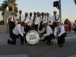 New Orleans Traditional Jazz Band
