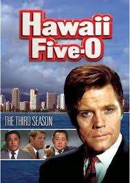 Hawaii 5 - 0
