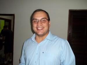Julio Alves_Vereador 77