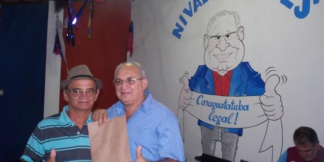 Nivaldo com Gonzaga 206