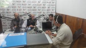 Nivaldo na Antena 8 307