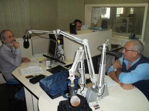 Nivaldo na Rádio Oceânica 18