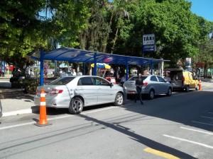 Cobertura Ponto Táxi Centro 23