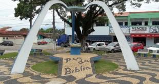 Praça da Bíblia 7