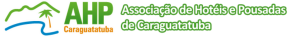 Logomarca Associação de Hotéis e Pousadas Caraguatatuba