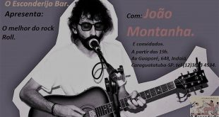 Esconderijo Bar_João Montanha