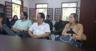 ACE_Reunião Conselho Meio Ambiente
