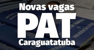 PAT - Caraguá 1