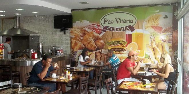 Padaria Pão Vitória 3