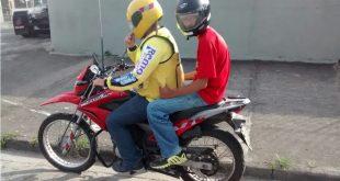 Mototáxi Caraguá 05
