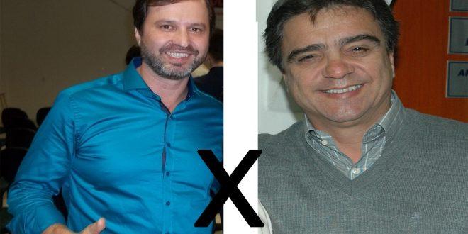 Zé Ernesto X Antonio Carlos