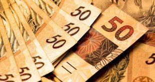 Cedulas de R$ 50,00 reais, antigas e novas. Foto em 09 de outubro de 2012. Foto Itaci Batista / AE.