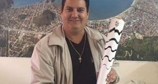 Paulo Chininha 2a