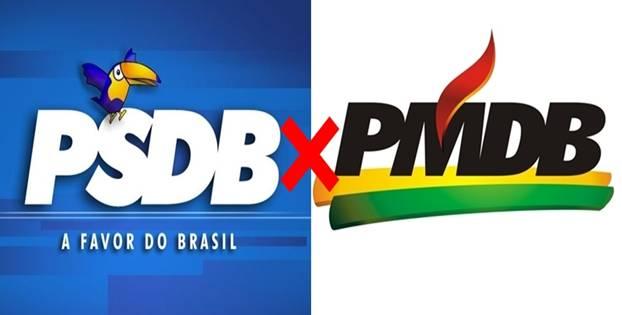 Psdb x Pmdb 1