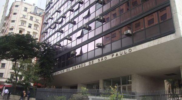Tribunal de Contas SP 2
