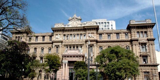 Tribunal de Justiça SP 1