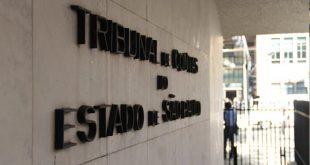 Tribunal de Contas SP 1